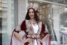 VIP KAFTAN DİLBERAN